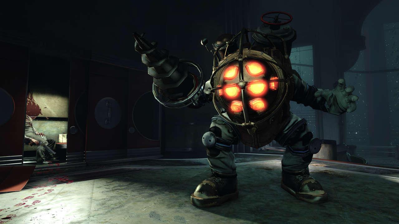 BioShock Creator Ken Levine's Untitled Game