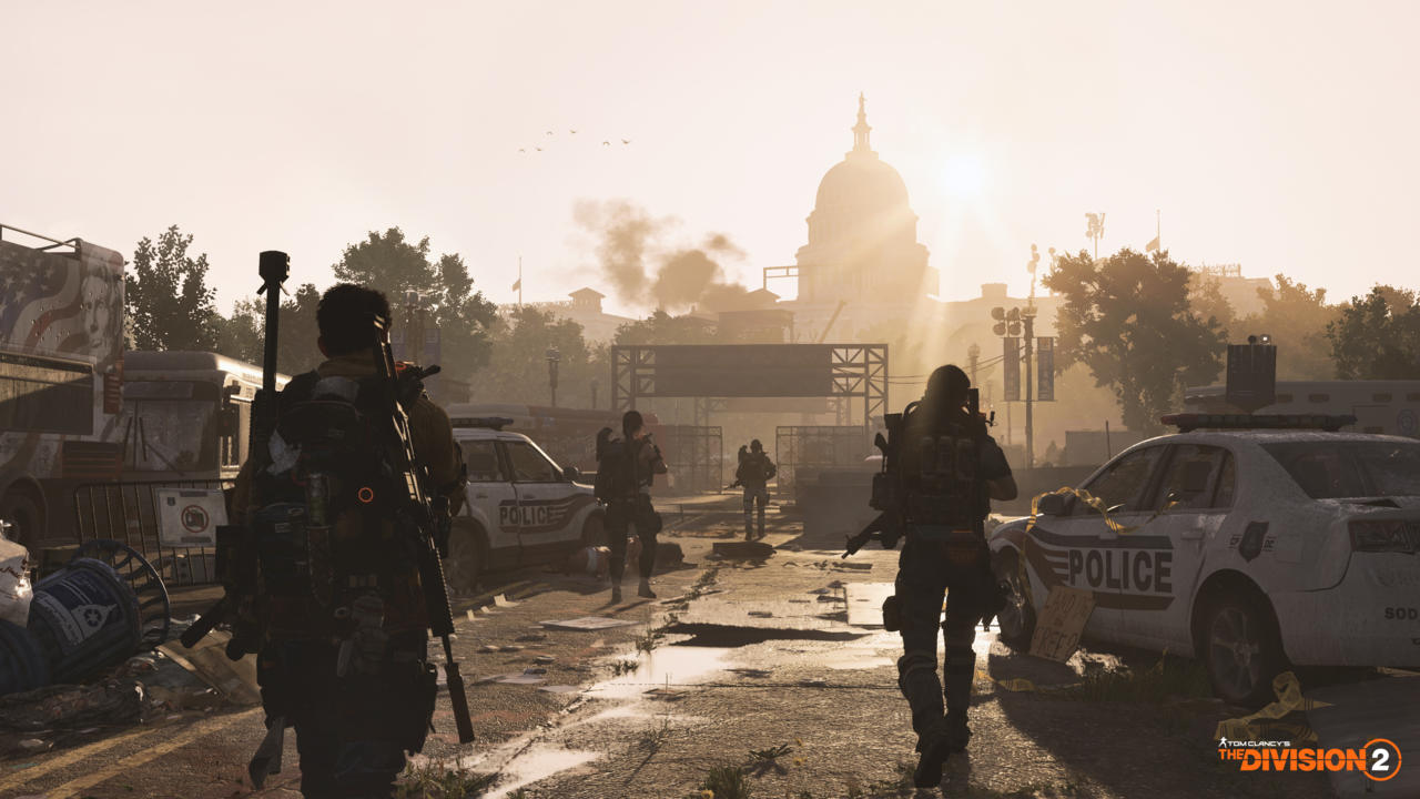 The Division 2 | $25