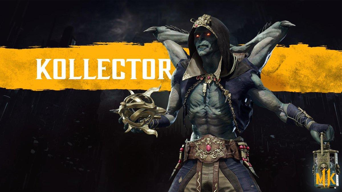The Kollector