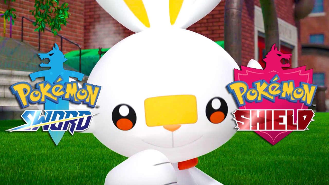 A Whole New Generation Of Pokemon
