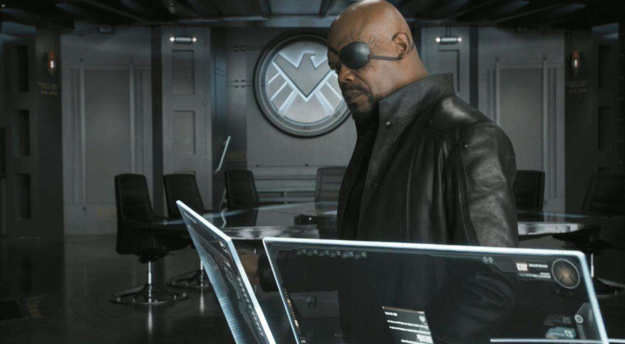 Q: What does the acronym S.H.I.E.L.D. stand for?