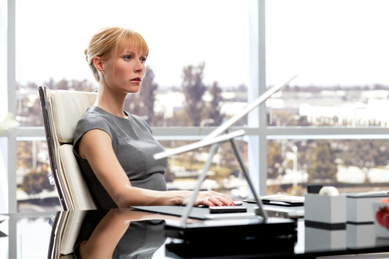 Q: What virus was Pepper Potts injected with in Iron Man 3?