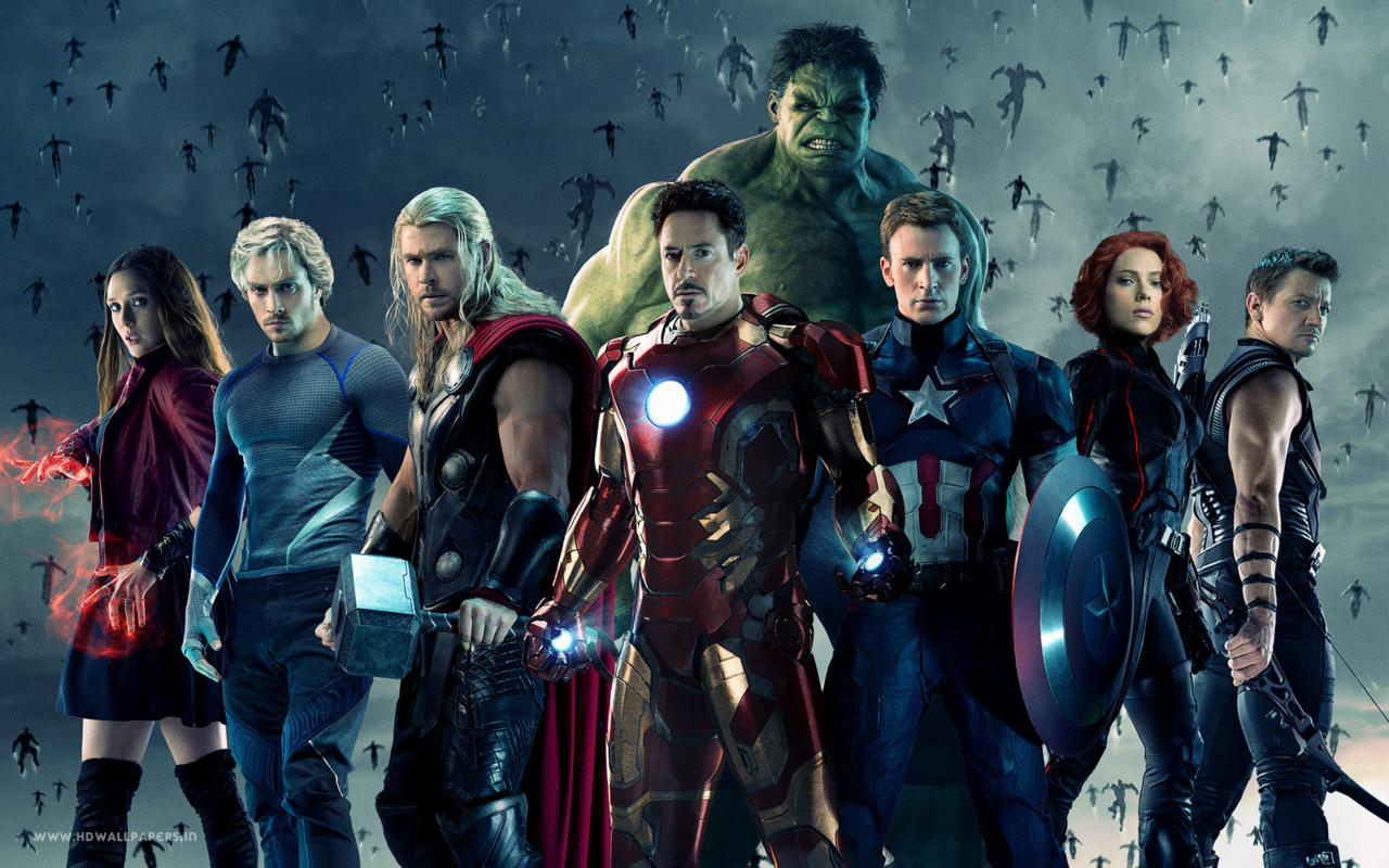 Q: What was the first film of Phase Three of the MCU?