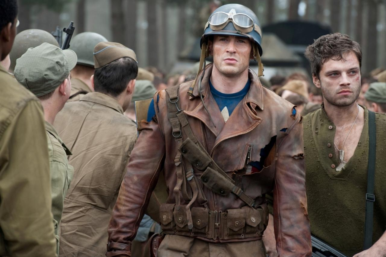 Q: What is the name of the Super Soldier project in Captain America: The First Avenger?
