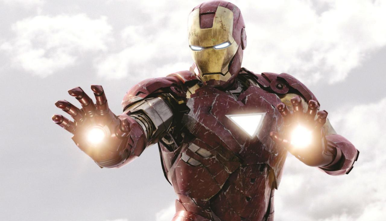 Q: How many versions of the Iron Man armor has Tony Stark made?