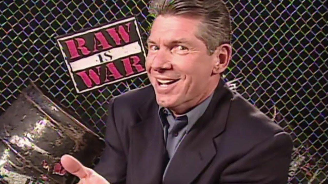 Vince McMahon turns on Bret Hart