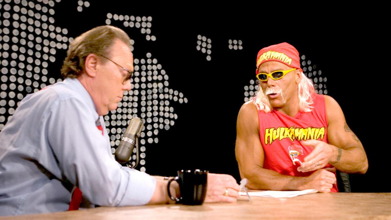 Shawn Michaels turns on Hulk Hogan