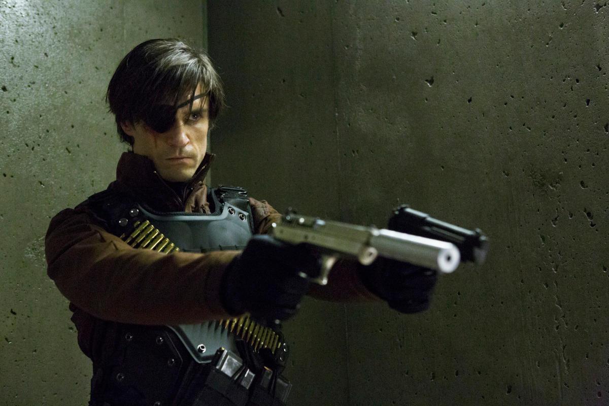 33. Deadshot (Arrow)