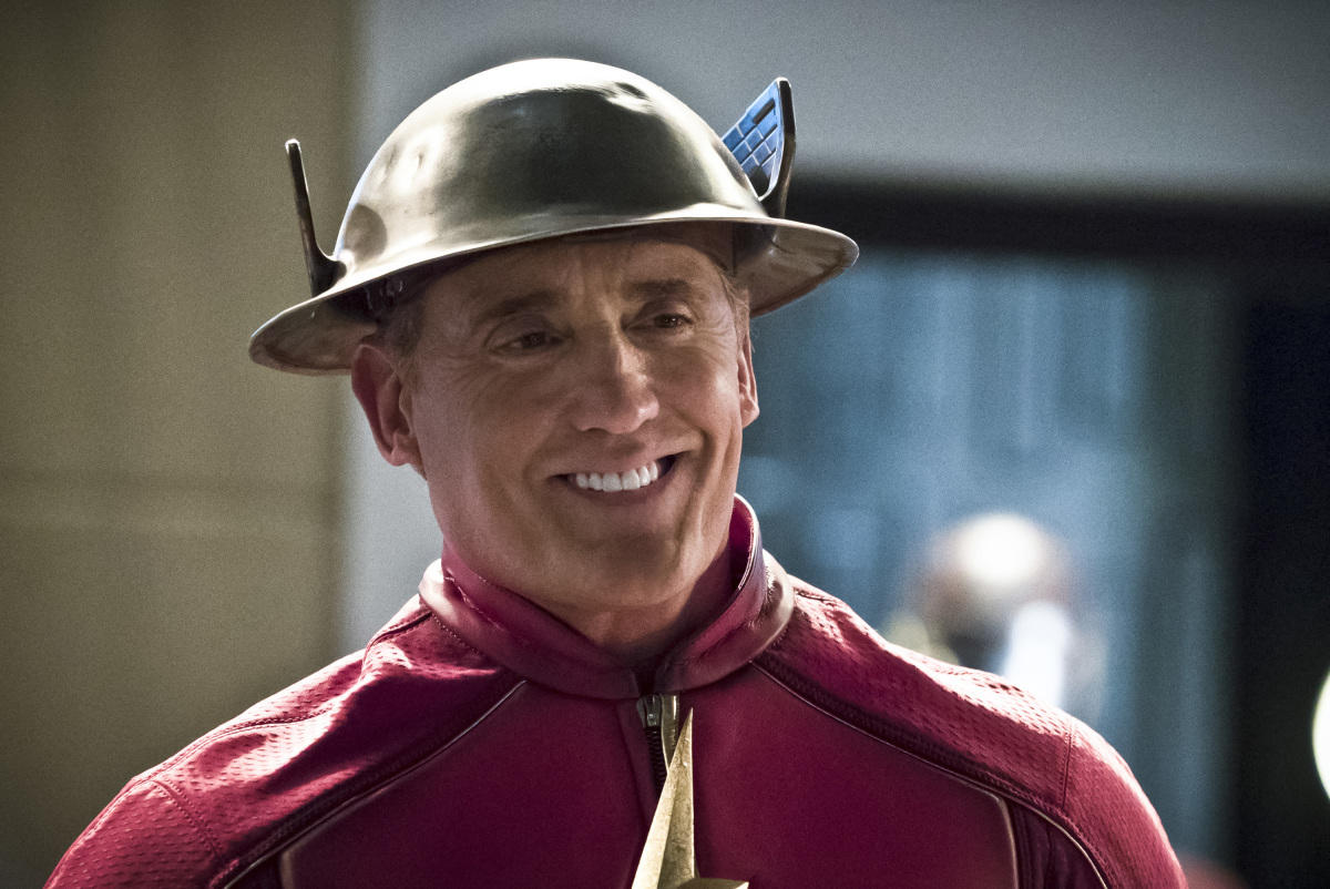 15. Earth-3 The Flash (The Flash)