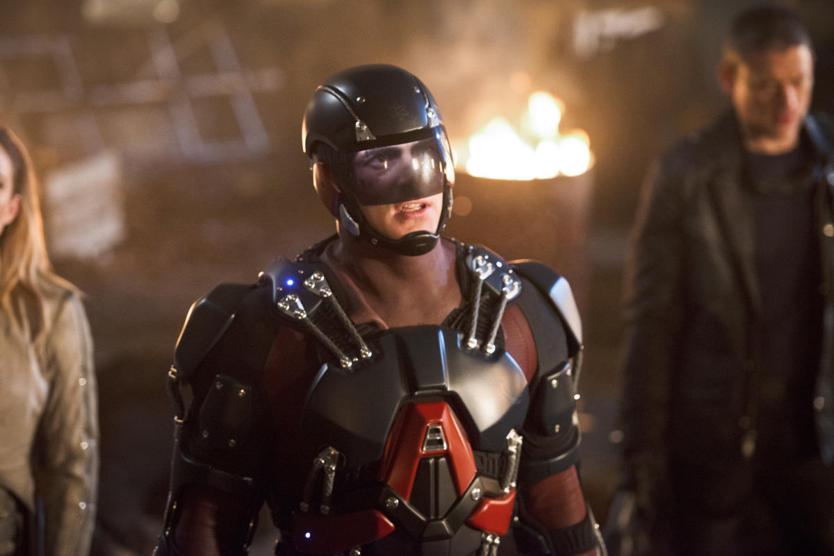 19. The Atom (DC's Legends of Tomorrow)