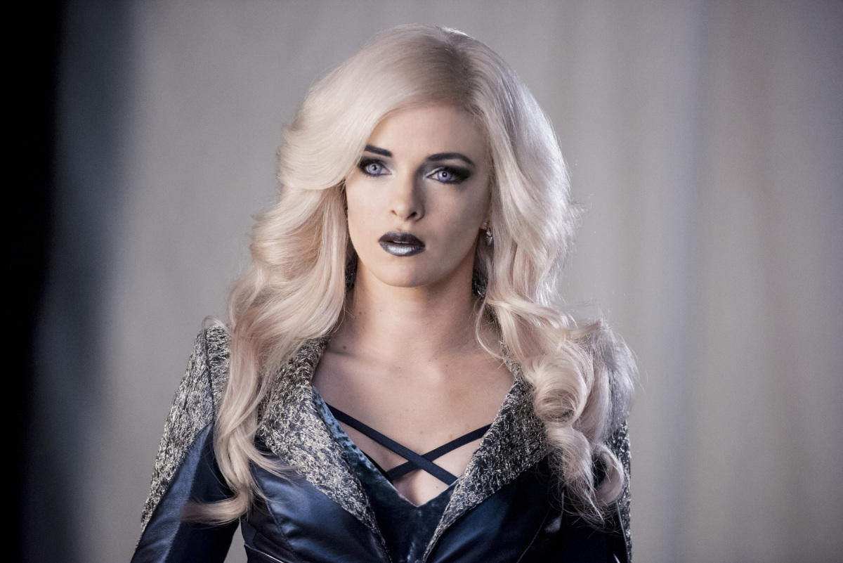 13. Killer Frost (The Flash)