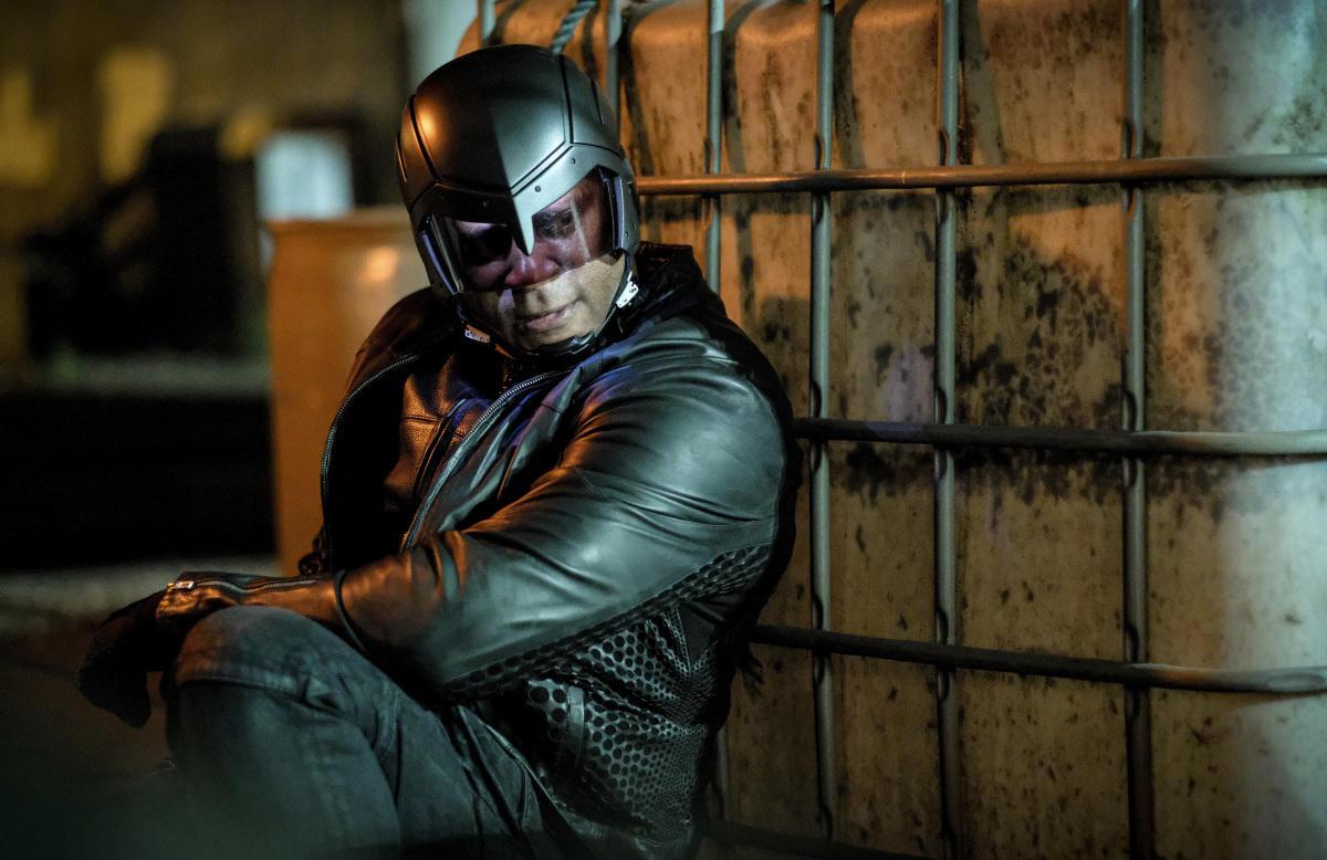 6. Spartan (Arrow)