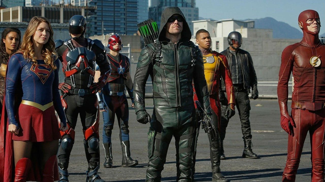 Every CW Superhero, Ranked From Worst To Best