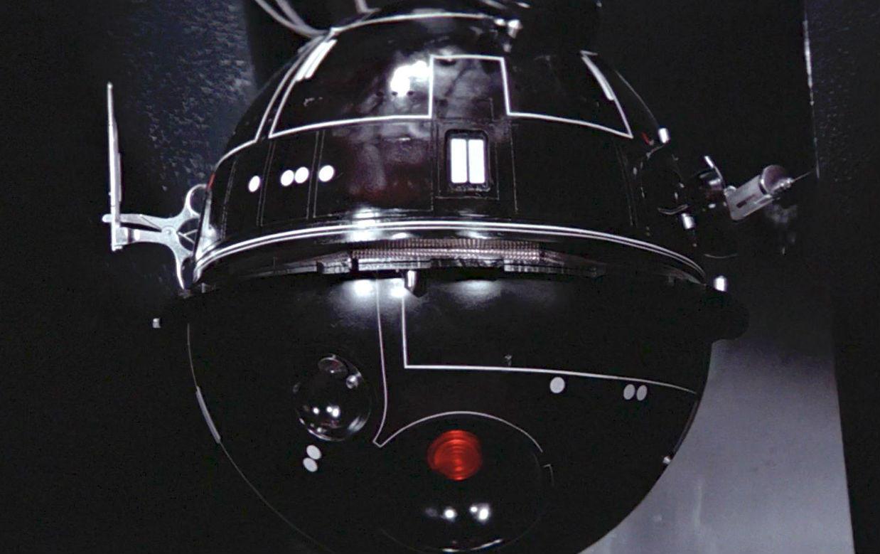 25. Interrogation Droid