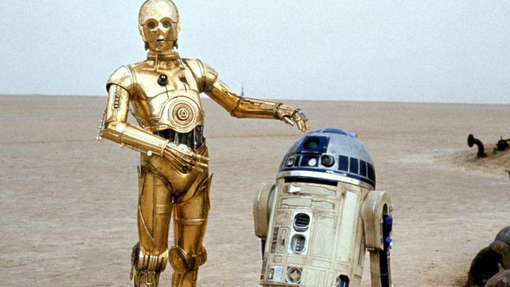 The 28 Best Star Wars Droids From Movies, TV, Books And Video Games