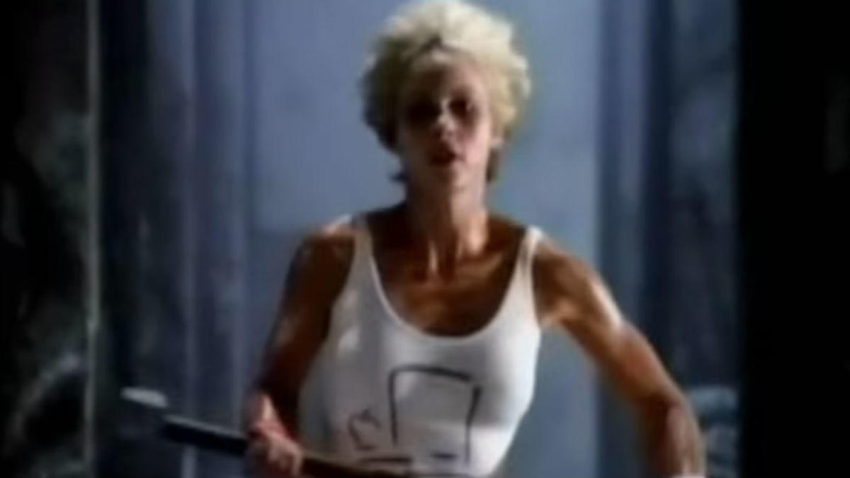 BEST: Apple's 1984 advertisement (1984)