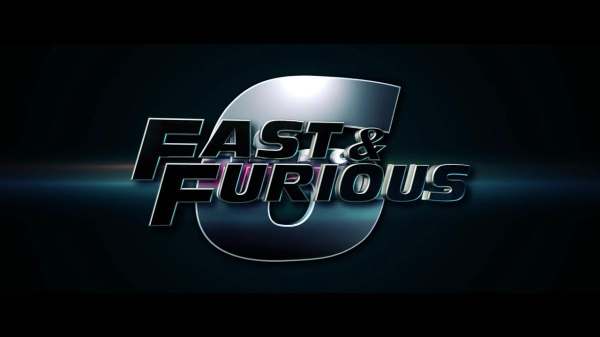12.  Fast & Furious 6