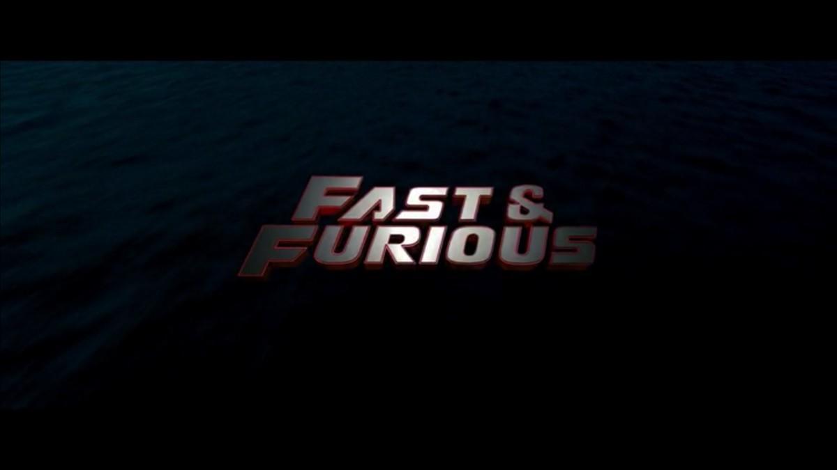 5. Fast & Furious
