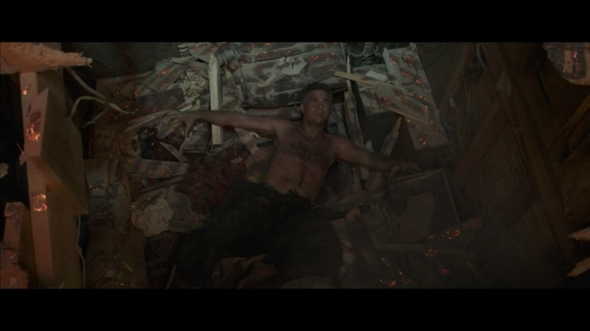 5. Why does the Bifrost drop Hulk in Dr. Strange's living room?
