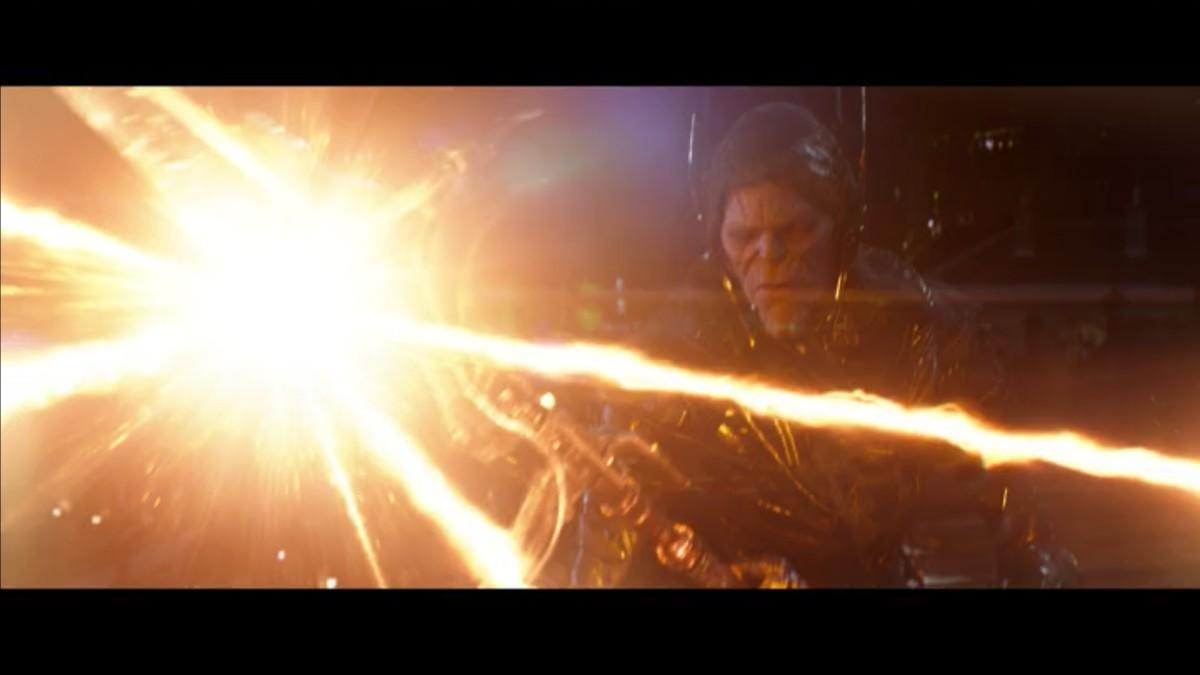 14. Why are the Children of Thanos stronger than an energy blast from an Infinity Stone?