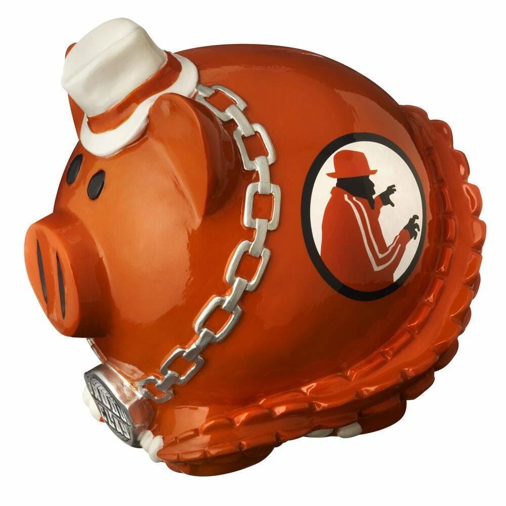 17. The Funkasaurus Piggy Bank