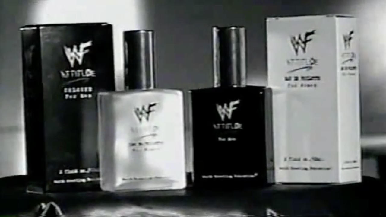 19. WWF Cologne: Come Smell Some