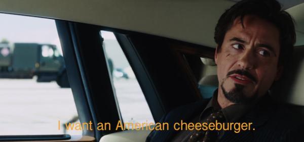77. Tony's Cheeseburgers