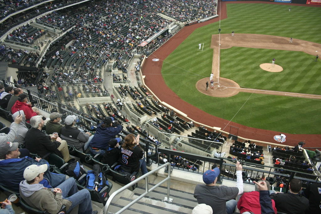 10. The New York Mets Are Gone