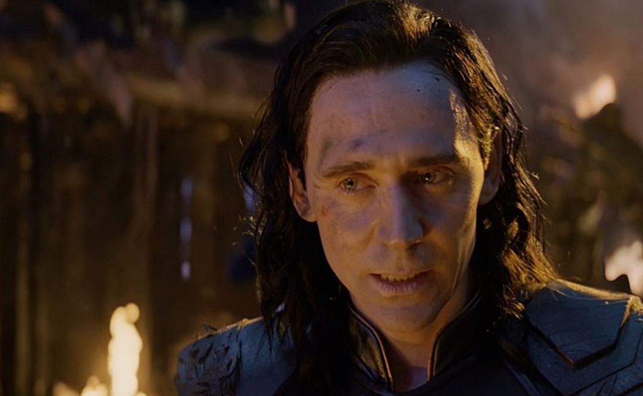 30. Loki As Steve