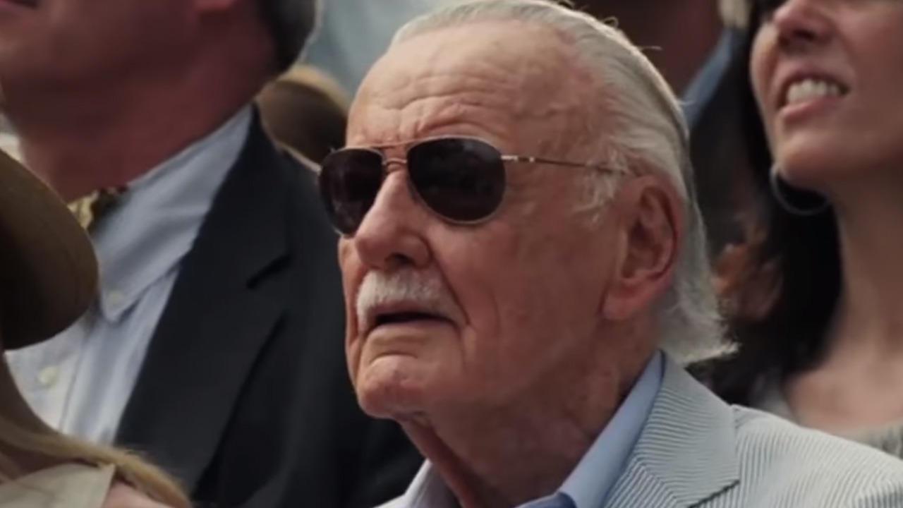 42. Stan's cameo