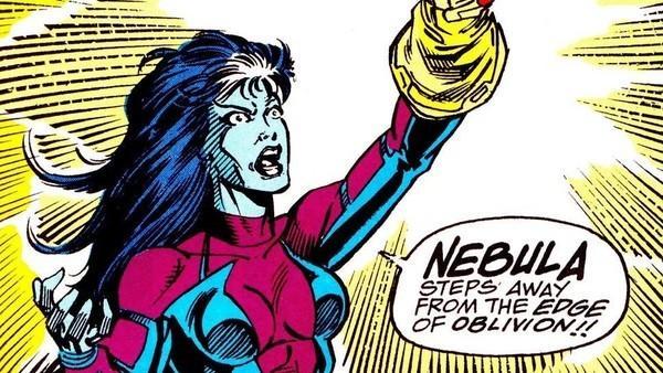 64. Evil Nebula