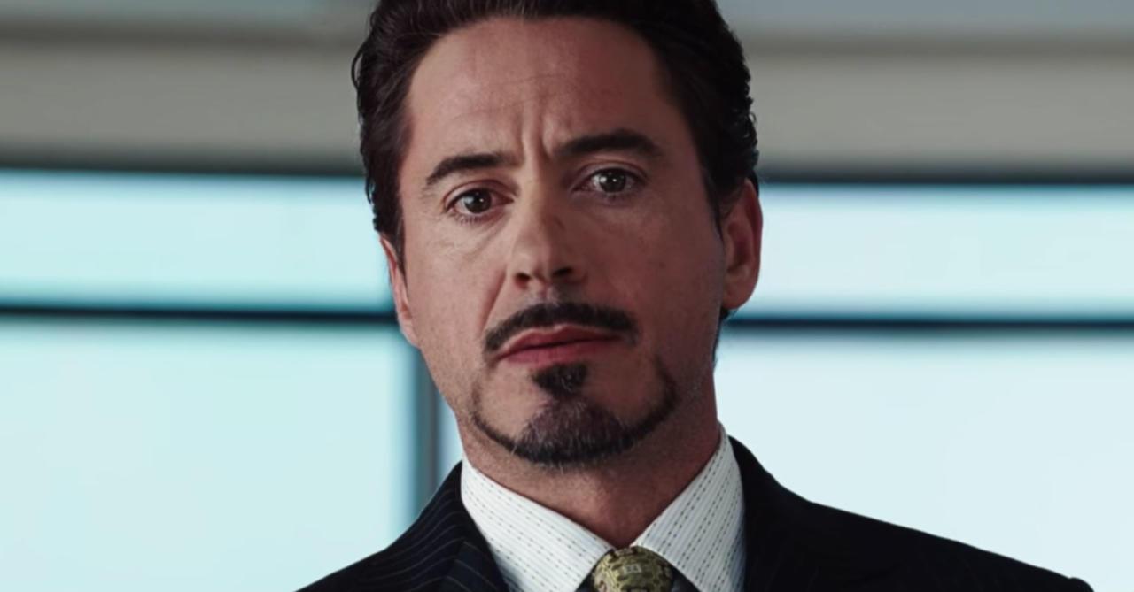 """74. """"I am Iron Man"""""""