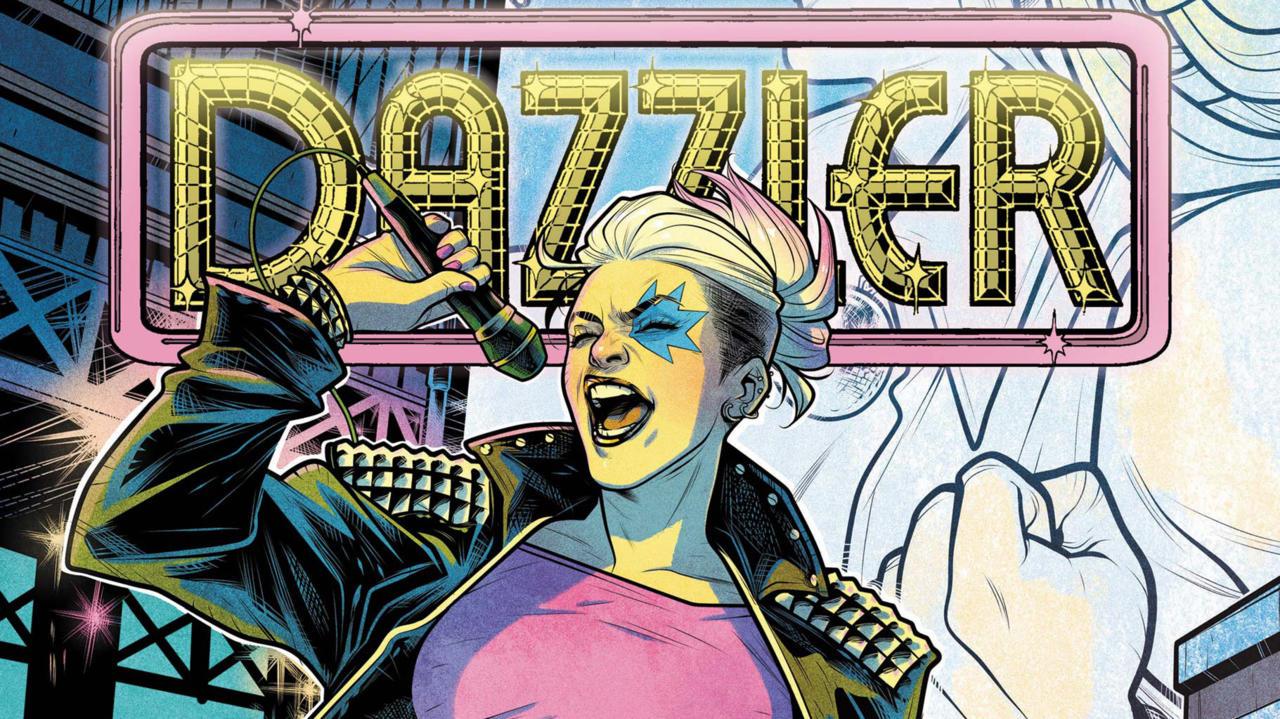 CANCELED: Tigra & Dazzler (Hulu)