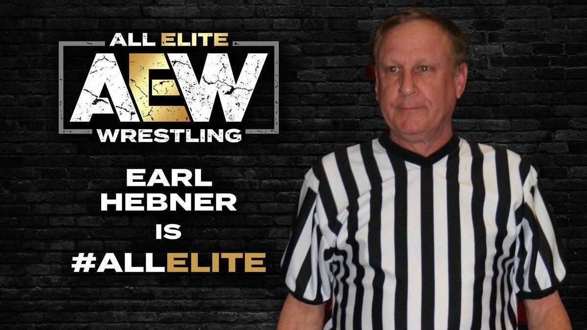 Earl Hebner