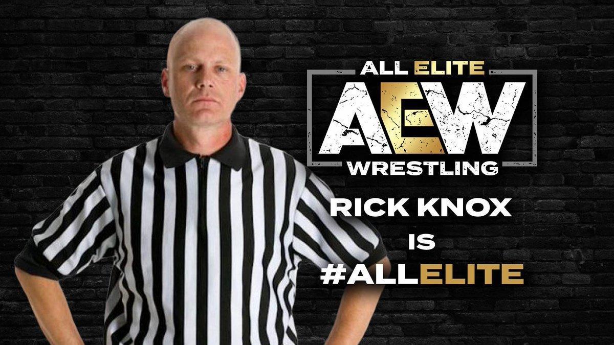 Rick Knox