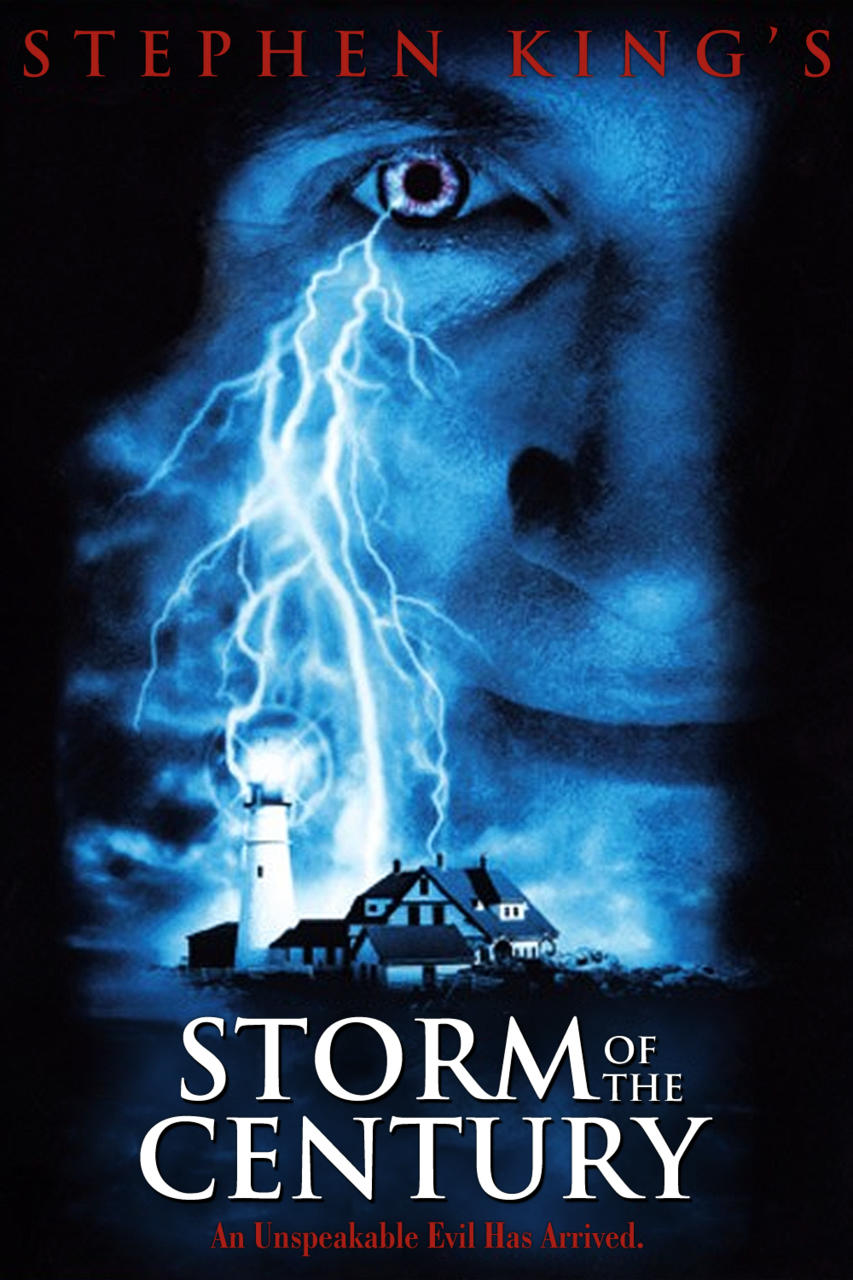 Storm of the Century (1999)