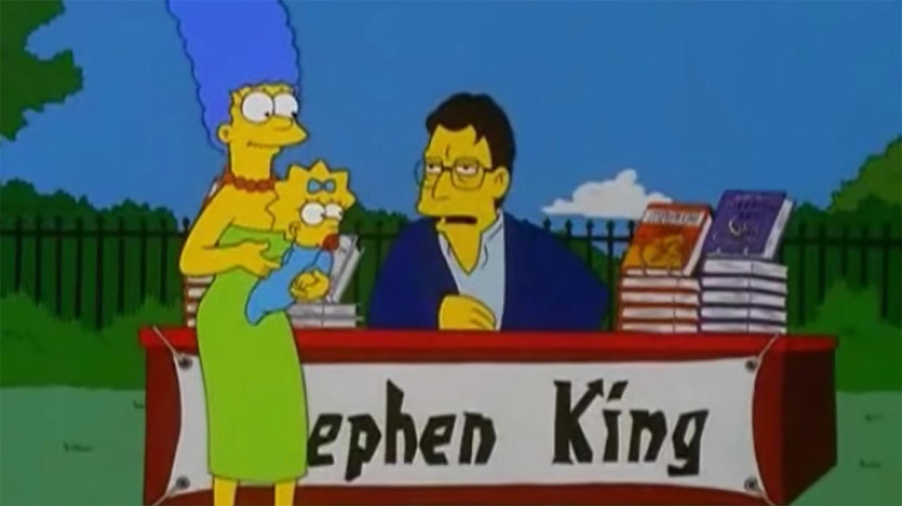 The Simpsons (2000)