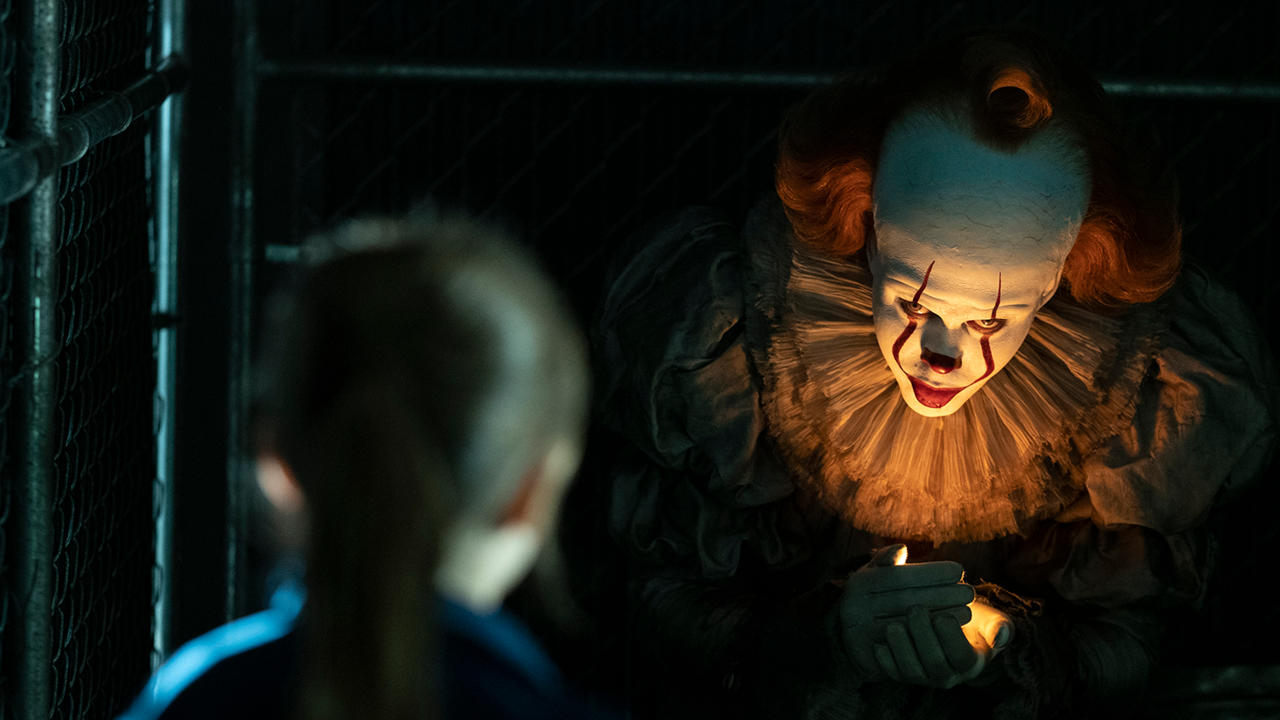 It Chapter 2 (2019)
