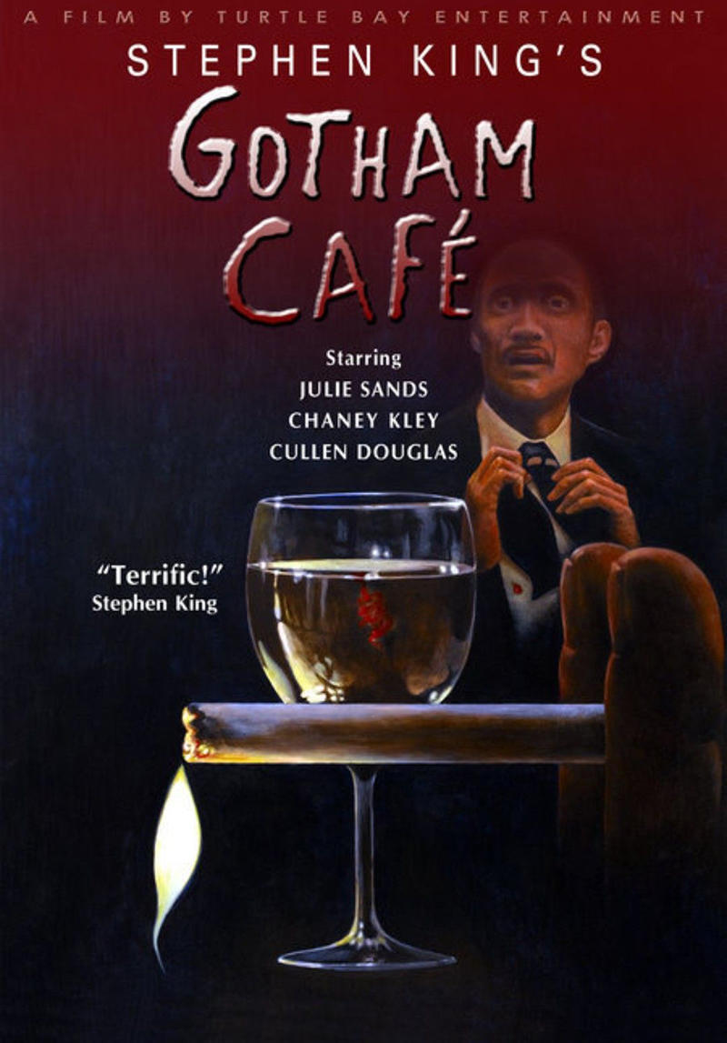 Gotham Cafe (2005)