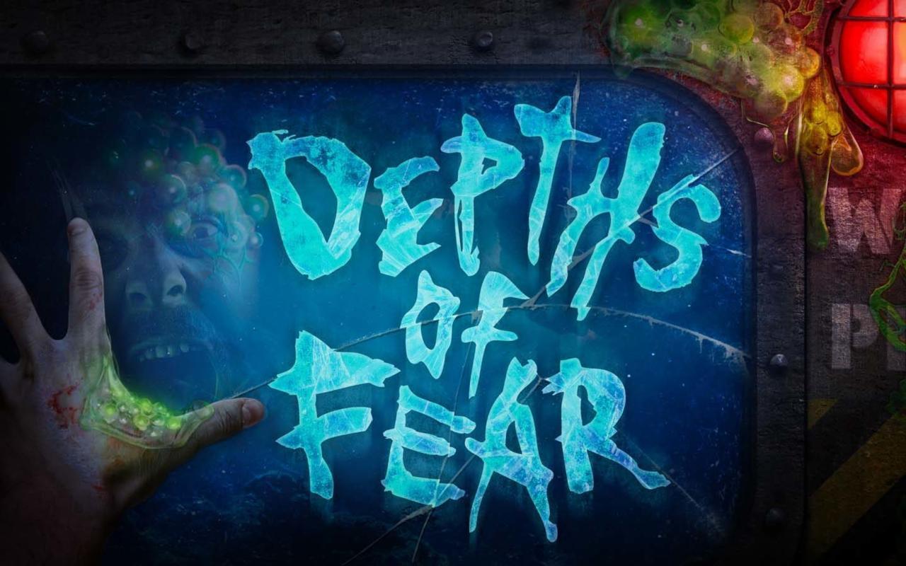 12. Depths of Fear