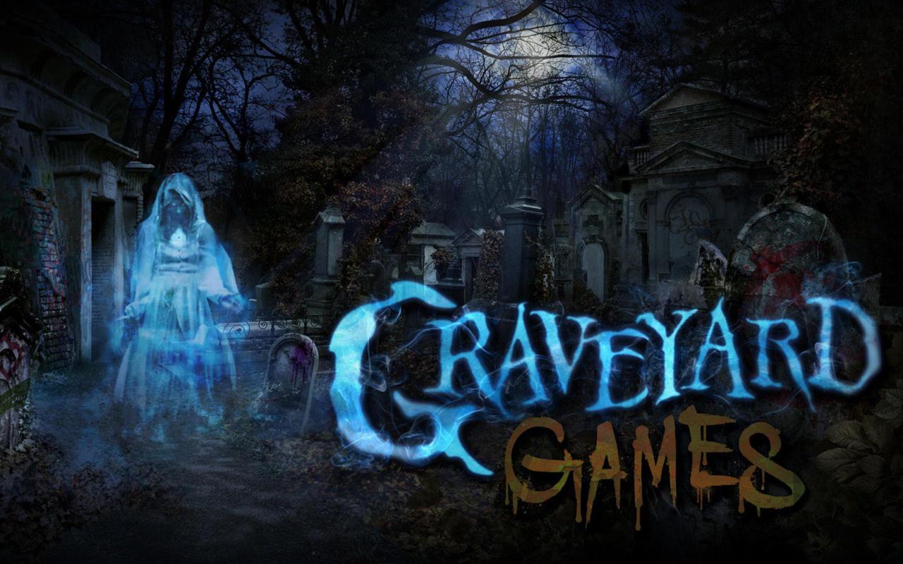 18. Graveyard Games