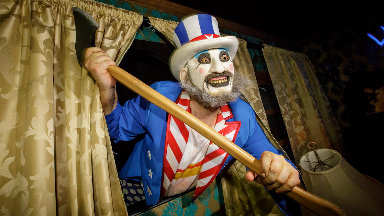 13. House of 1000 Corpses