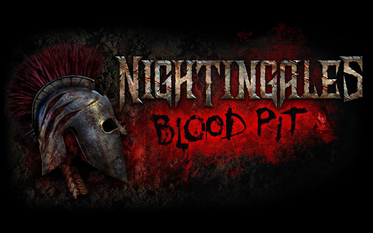 7. Nightingales: Blood Pit