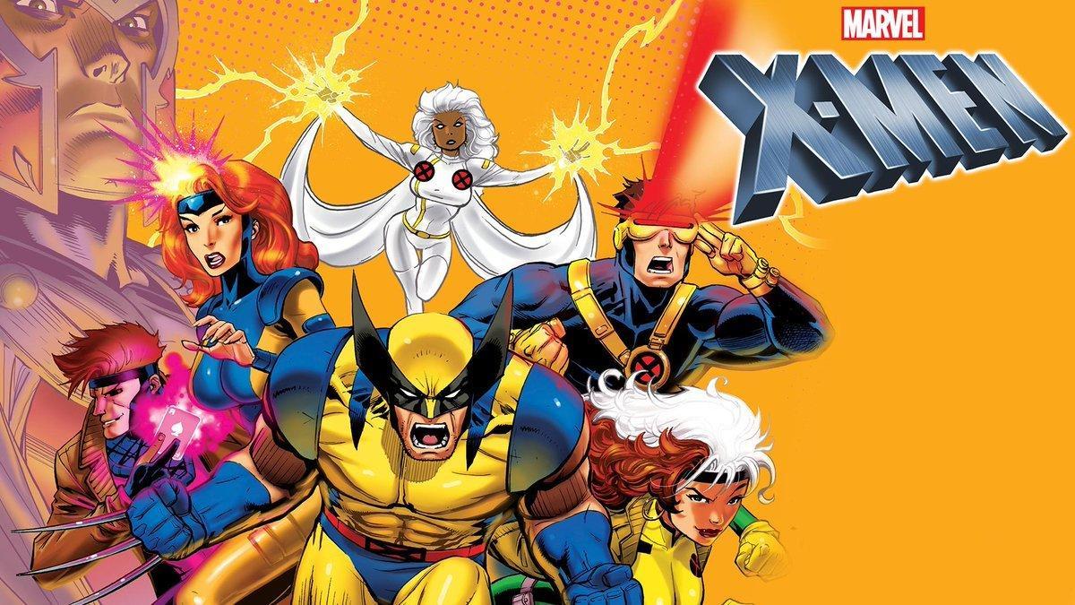 X-Men: The Animated Series (1992)