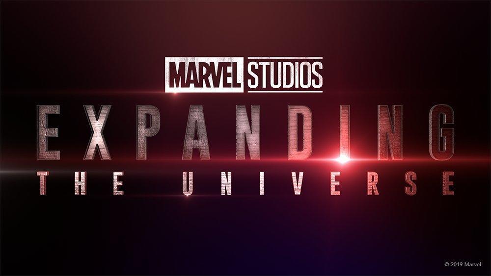 Expanding the Universe (2019)