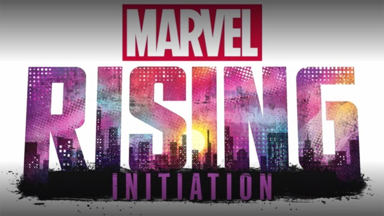 Marvel Rising: Initiation (2018)