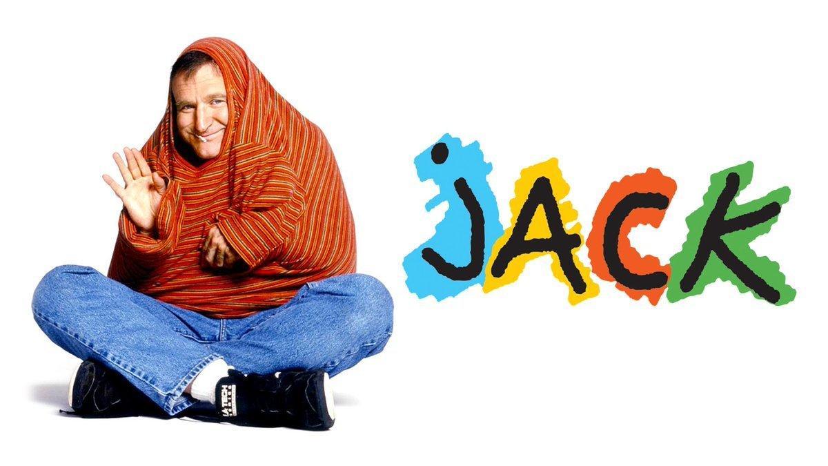 20. Jack (1996)