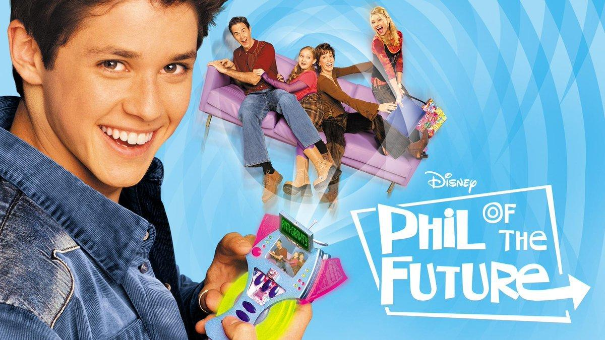 22. Phil of the Future (2004)