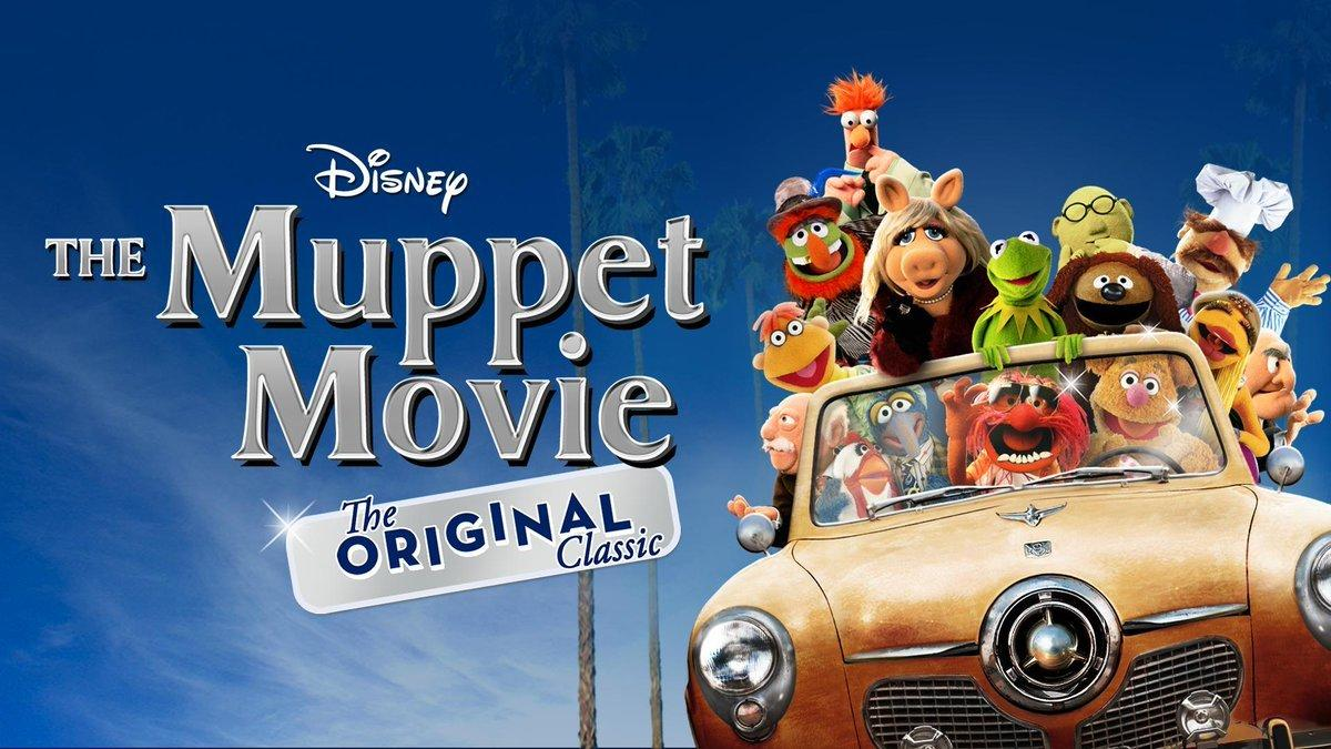 5. The Muppet Movie (1979)