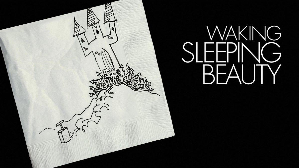 23. Waking Sleeping Beauty (2010)